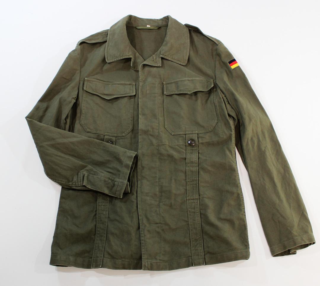 ドイツ軍フィールドコート