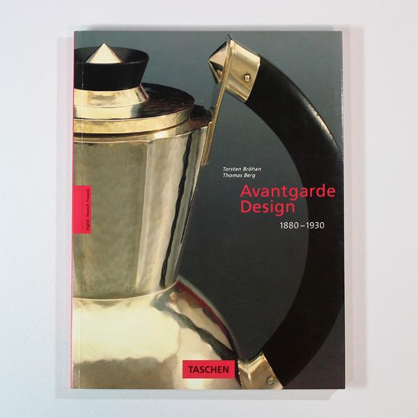 Avantgarde Design 1880-1930
