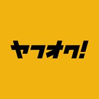 ヤフオク! logo 200×200px