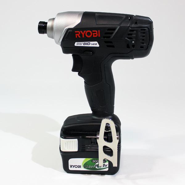 充電式インパクトドライバ BID-1416【RYOBI】【完売】