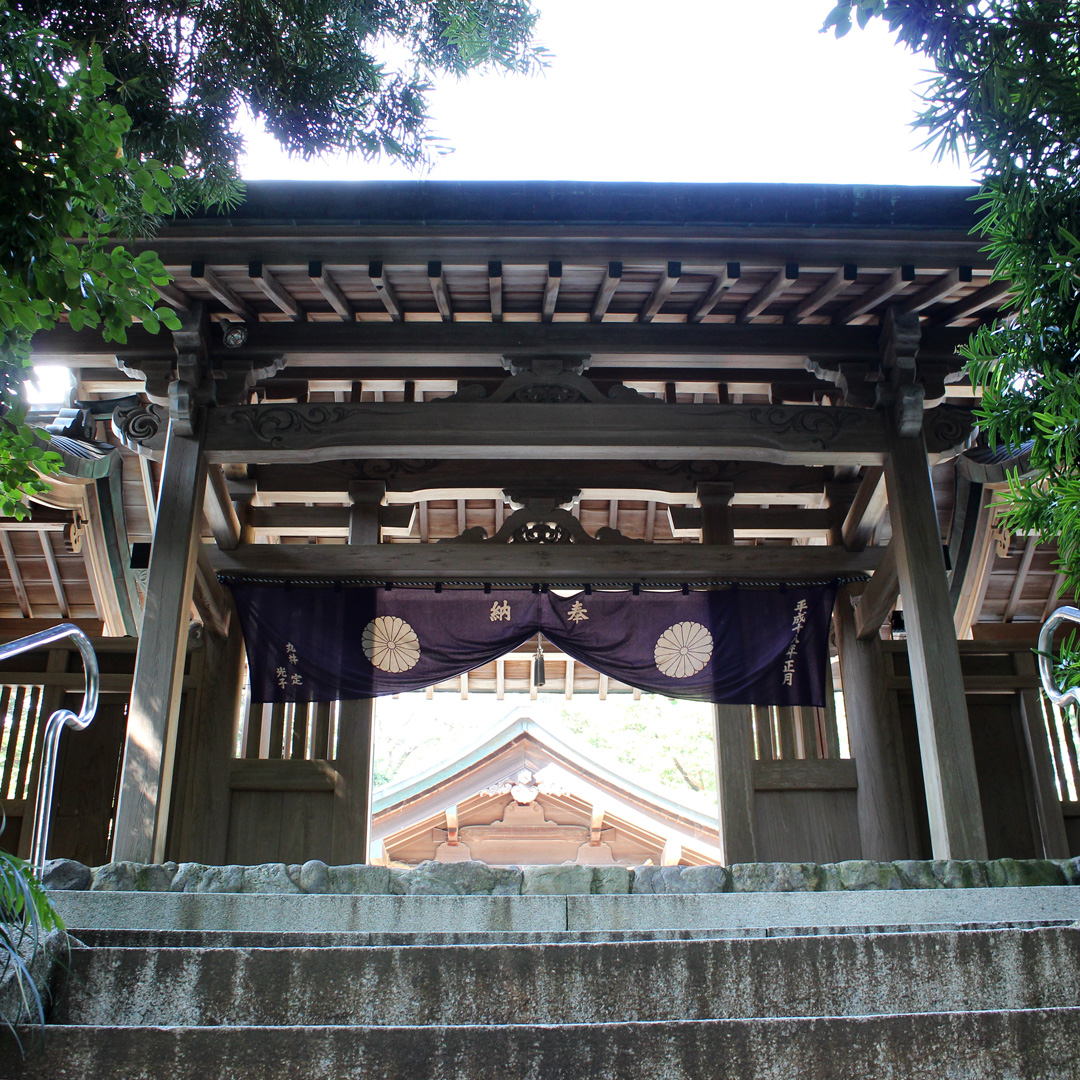 大島/漁師の宿ふじ島 福岡県宗像市
