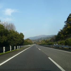 長崎自動車道