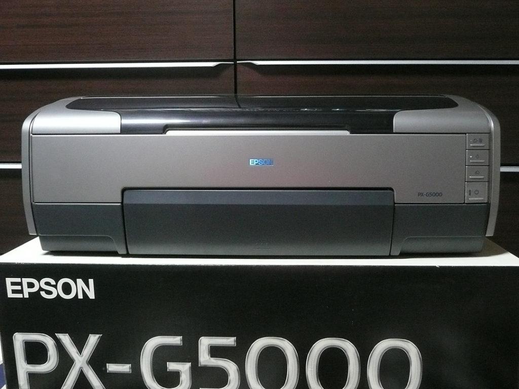エプソンPX-G5000