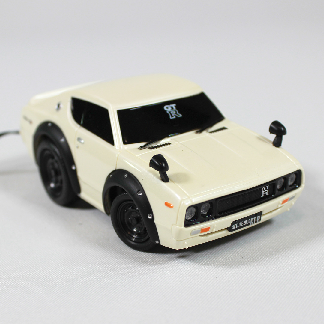 ケンメリGT-Rリモコンカーを出品【完売】