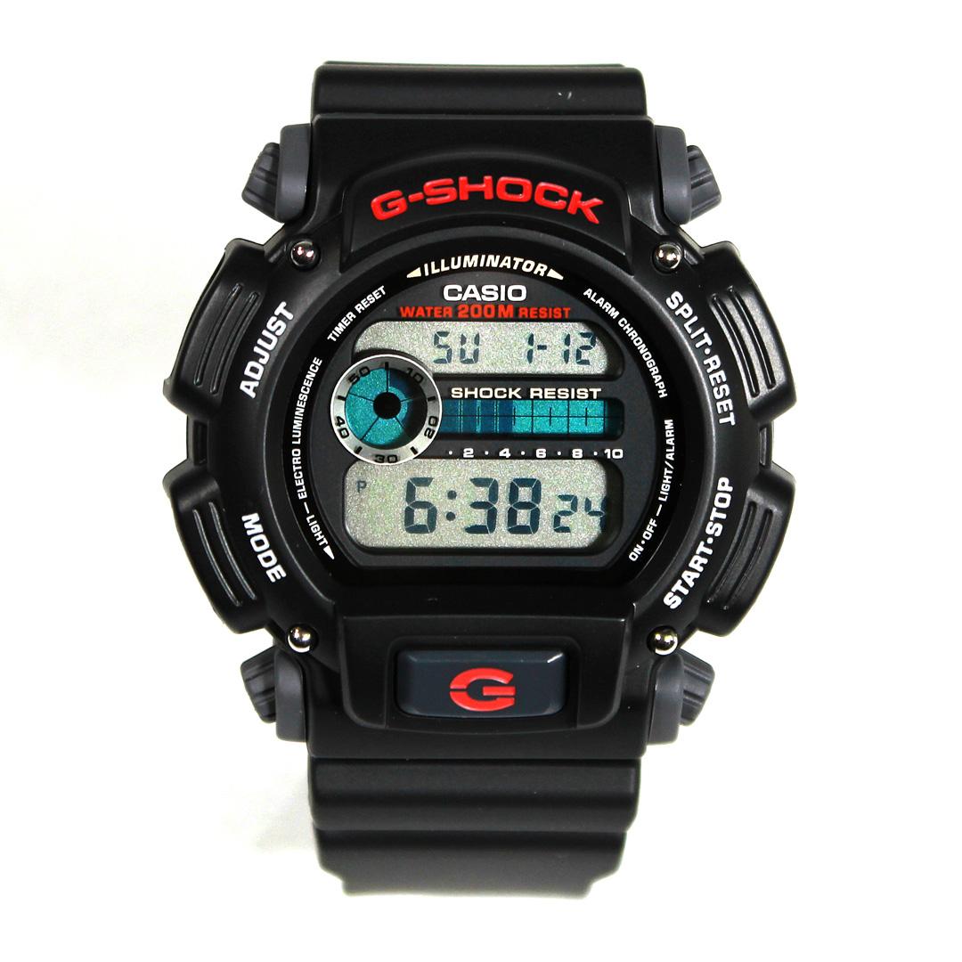 CASIO G-SHOCK DW-9052 海外モデル